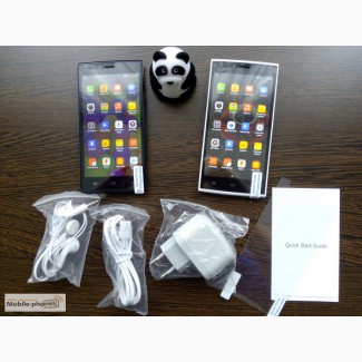 Смартфон Thl T6 Pro (черный, белый)