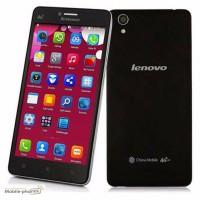 Lenovo A858 (черный) (оригинальный)