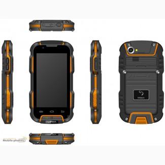 Sigma X-treme PQ23 Android 4.4 IP68 dual sim 3G