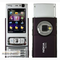Смартфон б/в Nokia N95