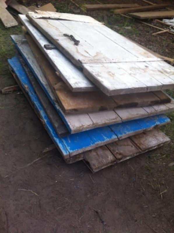 Фото 2. Старая древесина, доска б/у балки