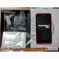 Lenovo A656 (Pink) (витринный вариант)