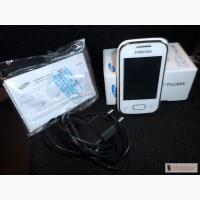 Мобильный телефон Samsung Galaxy Pocket GT-S5300
