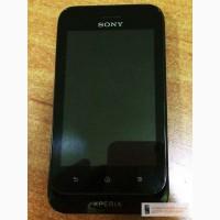 Sony Xperia Tipo Dual ST21i2 (отличное состояние)