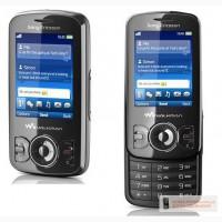 Новый Sony Ericsson Spiro