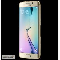 Продам смартфон Samsung g925 Galaxy s6 Edge 64gb (gold platinum)