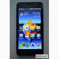 Бюджетный смартфон 4, 5Lenovo A3600D 4 ядра 2 sim