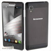 Lenovo P780 Black, постоянно в наличии