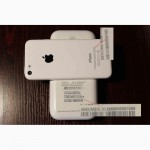 IPhone 5с 16Gb (NEW в заводской плёнке)оригинал NEVERLOCK 20шт (+защит. стекло (без аванса