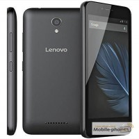 Lenovo A Plus(A1010a20)Dual Sim Чёрный, белый