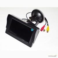 D22 Зеркало регистратор, 5 сенсор, 2 камеры, GPS навигатор, WiFI, 8Gb, Android