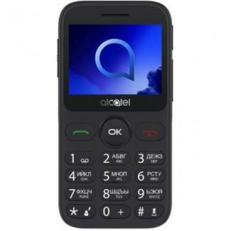 Мобильный телефон Alcatel 3025 Single SIM Metallic, раскладной телефон, АССОРТИМЕНТ