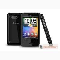 Продам смартфон HTC Gratia A6380