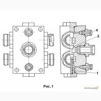 Гидромотор МГП 80 ремонт