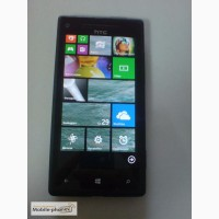 HTC Windows Phone 8X 16GB оригинал