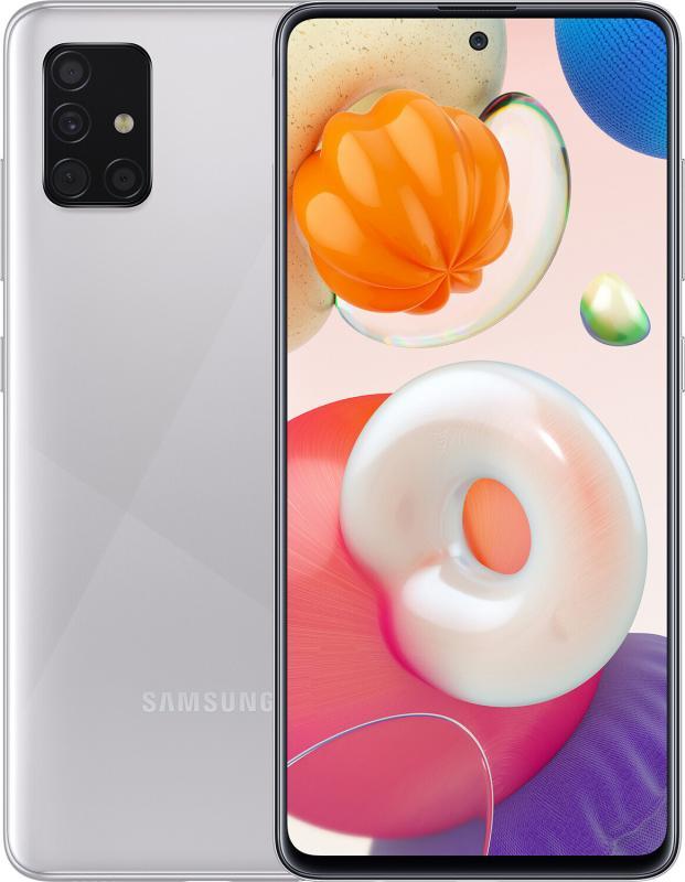 Фото 2. Купить смартфон Samsung Galaxy A51 по минимальной цене