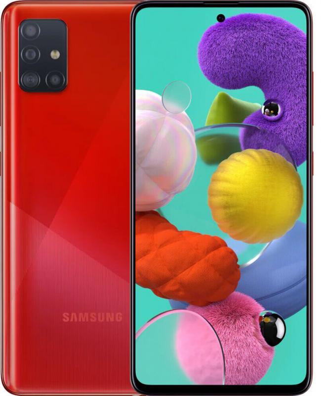 Фото 3. Купить смартфон Samsung Galaxy A51 по минимальной цене