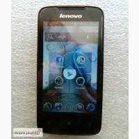 Мобильный телефон Lenovo A390