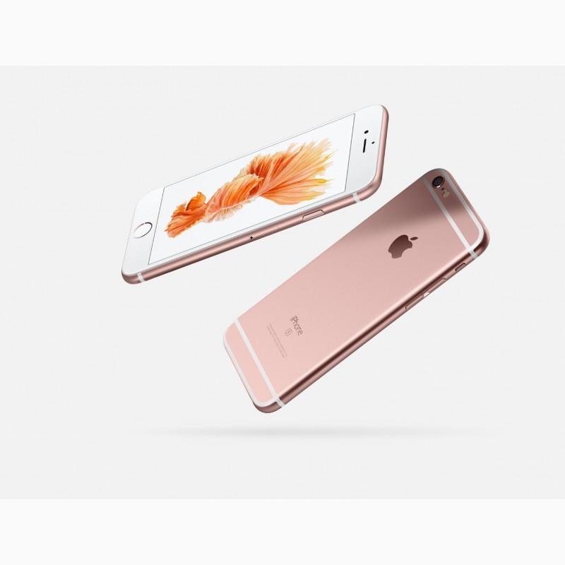 Фото 2. Apple iPhone 6s, 4.7, IOS 9