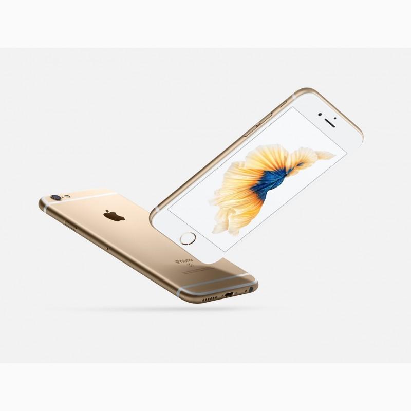 Фото 3. Apple iPhone 6s, 4.7, IOS 9