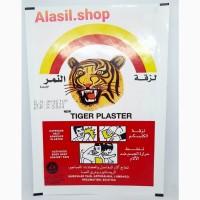 Разогревающий пластырь для избавления от боли Tiger Power Plaster, Египет