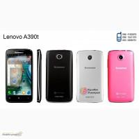 Lenovo A390t оригинал. новый. гарантия 1 год. отправка по Украине