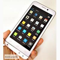 Смартфон HTC (CHONG )V12, 12 Mpx, анд., GPS, эк 5«.2сим.4яд.Розовый, Белый