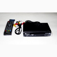 Mstar M-5688 Внешний тюнер DVB-T2 USB+HDMI с возможностью подключить Wi-Fi