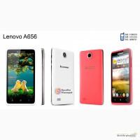 Lenovo A656 оригинал. новый. гарантия 1 год. отправка по Украине