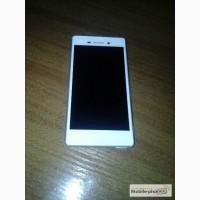 Продам смартфон Sony Xperia M4 Aqua DS E2312 White