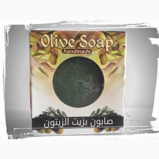 Мыло Оливия, оливковое Olive Soap, 200 грамм, Египет