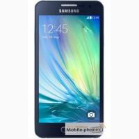 Samsung SM-A300 Galaxy A3 Black UA-UCRF