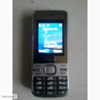 Nokia E71 Китайская копия на 2 SIM