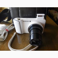 Samsung Galaxy Camera EK-GC100 White, ОС Android 4. 1, SIM карта