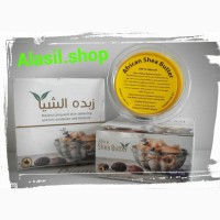 Масло ши, Africa Shea Butter, 45грамм, Египет