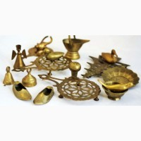 Куплю бронзовые изделия