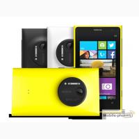 НОВИНКА! Nokia Lumia N1020 Android