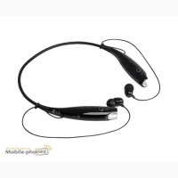 Bluetooth наушники LG HBS