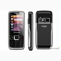 Китайский мобильный телефон Nokia Е71 на 2 сим
