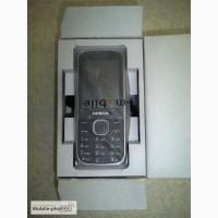 Продам новые мобильные телефоны (4 шт) Nokia X286 (копия), две SIM