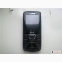Продам LG A290 (3 SIM-карты) черный