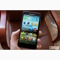 По Украине! Смартфон Lenovo IdeaPhone P780 4Гб