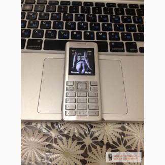 Мобильный телефон Benq-Siemens S68. Цветной экран