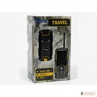 Sigma X-treme DZ67 Travel UA пылевлагозащищённый т