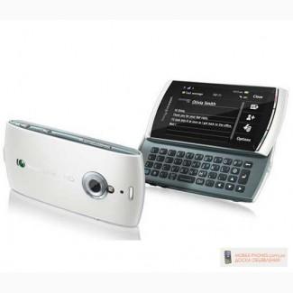 Новый Sony Ericsson Vivaz Pro White