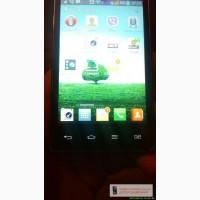 Продам LG L5 E615 на 2 сим карты