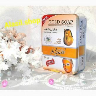 Золотое мыло MADAM RANEE Египет