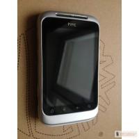 HTC Wildfire S (А 510) white