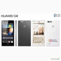 Huawei Ascend G6 оригинал. новый. гарантия 1 год. отправка по Украине