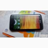 HTC One X Grey Американец